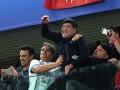 ЧМ-2018: Марадоне вызвали врачей после победы Аргентины над Нигерией