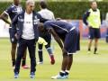 Сезон травм. Двое футболистов сборной Италии могут не сыграть на Евро-2012