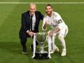 Реал обошел Барселону по количеству трофеев за всю историю