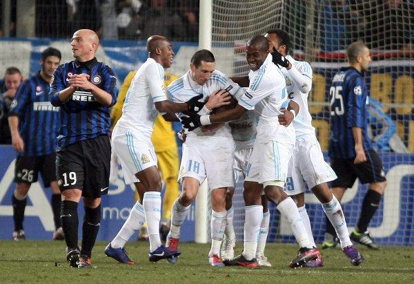 Марсель ждет сложный выезд в Милан
