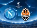 Наполи – Шахтер 3:0 трансляция матча Лиги чемпионов