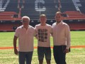 Валенсия подписала контракт с молодым украинским талантом