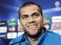 В матче за Суперкубок UEFA нет фаворита - Дани Алвес