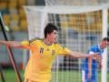 Молодежная сборная Украины по футболу разбила команду Греции