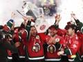 Фрелунда - победитель хоккейной Лиги чемпионов