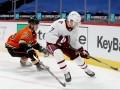 НХЛ: Колорадо минимально уступил Анахайму, Монреаль разгромил Виннипег