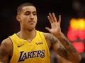 Симмонс и Кузма признаны лучшими новичками НБА