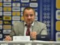 Павелко попросил УПЛ и ПФЛ начать ближайшие матчи с минуты молчания