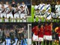 ТОП-25 лучших клубов в истории Лиги чемпионов. Часть 1
