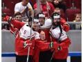 ЧМ по хоккею: Сборная Беларуси потерпела поражение от команды Венгрии