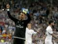Реал повторил рекорд Арсенала в Лиге чемпионов