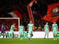 Арсенал неожиданно уступил Ренну в гостях