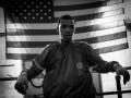 В Чикаго застрелили непобедимого американского боксера
