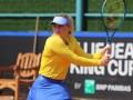 Костюк с победы начала выступления на турнире WTA в Стамбуле