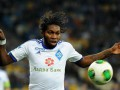 Игрок Динамо: Мбокани на тренировках недорабатывает, не добегает