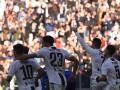 Ювентус установил рекорд по набранным очкам за первый круг в Серии А