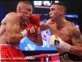 Украинец Копыленко не смог выиграть пояс WBC