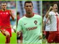 ТОП-10 самых дорогих футболистов Евро-2016