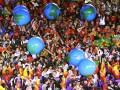 Некоторым спортсменам из Африки запретили участвовать на юношеской Олимпиаде из-за лихорадки Эбола