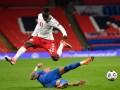 Англия - Дания 0:1 Видео гола и обзор матча Лиги наций