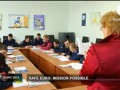 Под колпаком. Euronews о безопасности на Евро-2012