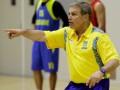 Баскетбол. Американец Фрателло сохранил пост тренера сборной Украины