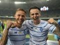 Стали известны все возможные соперники Динамо в отборе Лиги чемпионов
