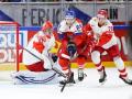 ЧМ по хоккею: Канада уничтожила Норвегию, Чехия обыграла Россию в овертайме