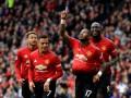Фред отличился дебютным голом за Манчестер Юнайтед