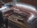 Microsoft представила будущее спортивного телевидения