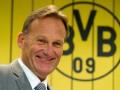 Представитель Боруссии: Мы не хотели лишний раз состязаться с Баварией