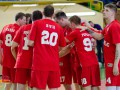 Кривбасс стал 12-м клубом Суперлиги