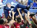 Вацко: Евро-2016 для Португалии выиграл Фернанду Сантуш