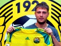 В России два клуба подписали одного и того же футболиста