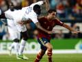 Франция - Испания. Где смотреть матч квалификации ЧМ-2014