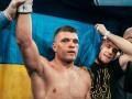 Деревянченко провел совместную тренировку с Комми