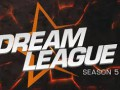 Dota 2 Онлайн трансляция турнира DreamLeague S5