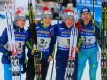 Украина не поедет в Тюмень на этап Кубка мира по биатлону
