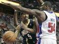 NBA: 42 очка Грэйнджера не помогли Индиане в матче с Детройтом