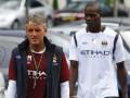 Тренер Арсенала разгневан словами коллеги из МанСити: Высказывания Манчини возмутительны