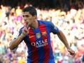 Барселона разгромила Бетис, Суарес оформил хет-трик