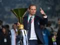 Аллегри может стать новым главным тренером Ромы