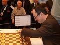 СМИ: В Борисполе украли часть кубка, завоеванного украинскими шахматистами в Германии