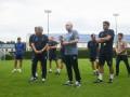Вукоевич: Луческу - выдающийся тренер