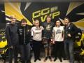 Na'Vi обыграли Team Secret в рамках квалификации на DAC 2017