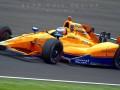 Алонсо выступит в гонке Инди-500 на болиде в цветах Макларена