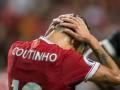 Коутиньо может пропустить матч из-за травмы