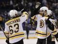 Stanley Cup: Бостон вышел вперед в серии с Тампой