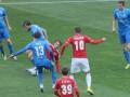 Олимпик вперые выходит в четвертьфинал Кубка Украины