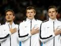 Новая Зеландия исключена из отбора на Олимпиаду-2016
